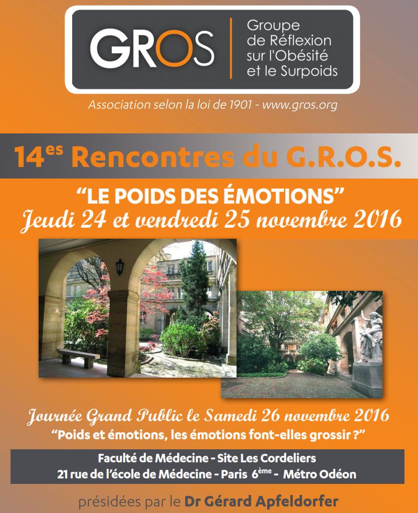 Rencontres emotions