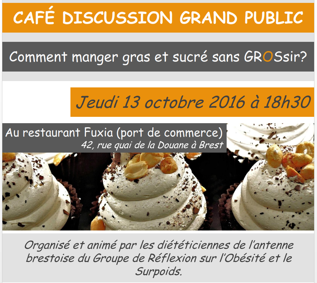 Brest cafe discussion grand public g r o s - Reduction rue du commerce frais de port gratuit ...